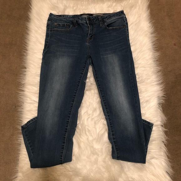 Aeropostale Denim - Aeropostale Jegging Jeans